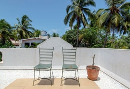 resorts in candolim